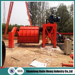 China Concrete Pipe Machine and Mould on sale