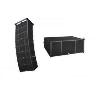 China Venta Caliente Portable Line Array Speakers Outdoor Sound System on sale