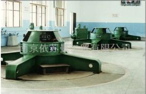 China Kaplan Turbine/Kaplan Water Turbine on sale