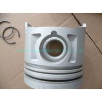 High Precision Piston Liner Kit With Honing Cylinders Isuzu 4jg2 Engine Parts