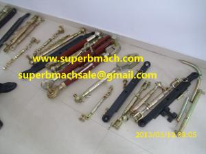 China JInma Tractor Spare Parts--Three Point Linkages on sale
