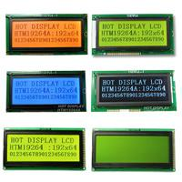 China Household appliances  Graphic  LCD Module HTM19264A on sale