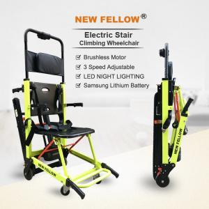 China Ultralight Electric Stair Climber For Old People And Emergency Evacuation on sale