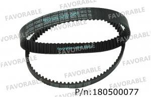 Quality 自動カッターGT7250 XCL7000 Z7のタイミング ベルトの予備品180500077のための75Tタイミング ベルト for sale