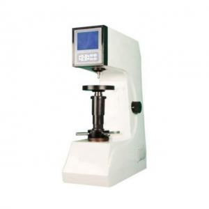 China Micro Vickers Hardness Tester Large Screen Digital Rockwell 80Kg Weight on sale