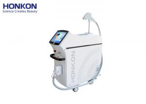 China Diode Laser For Permanent Hair Removal Beatuy Machine With FDA & CE For Salon supplier