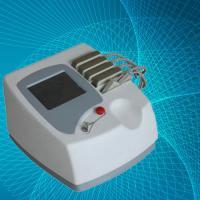Portable I Lipo Laser Slimming Machine Fat Reduction  / laser lipo treatment system