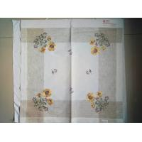 Embroidery Table Cloth  Table Linen