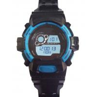 Chest Belt Heart Rate Monitor Watches , Digit Chronograph Watch