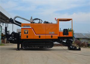 China 33T  Heavy Duty HDD Drilling Machine DL330  For Engineering Machine on sale