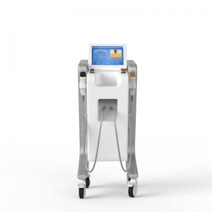 China Thermage cpt skin rejuvenation machine fractional microneedle radiofrequency on sale