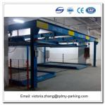dongyang pc Parking Duplex Parking System