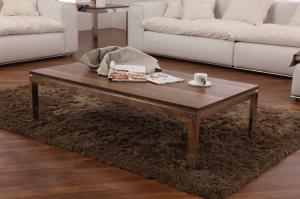 Quality Metal Rectangle Coffee Table , Modern Italian Marble Top End Table for sale