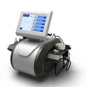 China Radio Frequency RF Cavitation Machine For Body Slimming Beauty Salon Use on sale