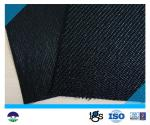 Monofilament Woven Geotextile  High Filtration