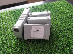 China Compatible Chip Recycled Ink Cartridges 90# For HP 4000 4500 on sale