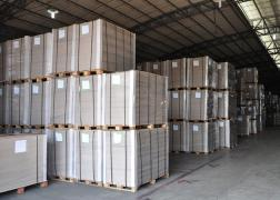 China New Bamboo Paper Co., Ltd manufacturer