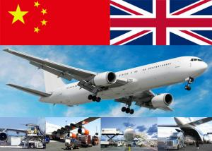 China China to United Kingdom(Britain,UK) Air Freight Forwarding Service_SYTLOGISTICS on sale