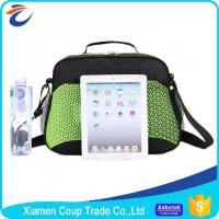 Women Crossbody Table Tennis Backpack / Canvas Messenger Bag For Gym Sport