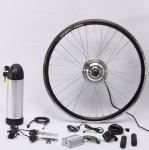 Long range and high torque refitting brushless hub motor conversion kit for Electric Bike