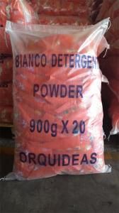 China 900G laundry powder for Bolivia market/high foam washing powder/ on sale
