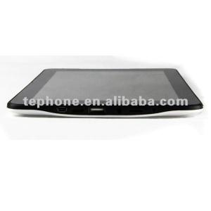 China 3G wifi 3.7V / 4000mAh 10 inch Capacitive Google  Android 4.0 Touchpad Tablet PC for women on sale