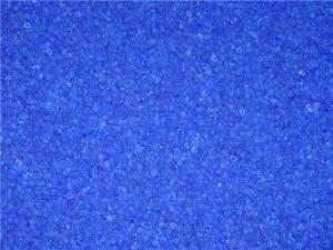 China Blue Silica gel indicator on sale