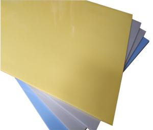 China High Performance Thermally Conductive Silicone Sheet For Switching Power on sale