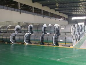 China JIS G3302 Floor Plate Galvanized Steel Roofing , Galvanized Plate Steel SGCC on sale