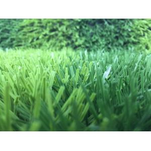 China Performance Safety Soccer Artificial Grass Carpet With 40mm Pile Height on sale
