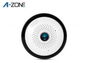 China Bulb Light Professional 360 Vr Camera 1MP 720P Fisheye Security Camera on sale