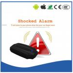 China Honcro High quality  car GPS Tracker for luggage Vehicle sim card gps tracking device with battery wholesale