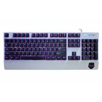 104 Keys Gaming Computer Keyboard with backlit and multimedia function ideal for gaming and office