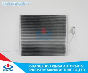 China BMW Condenser for BMW 5 E39'95-(R12) with OEM 64538391647 Auto AC Condenser on sale