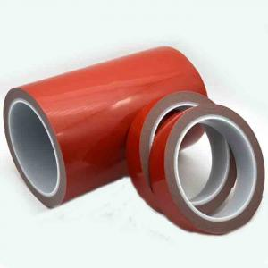 China Thermal Waterproof Dual Sided Tape High Bond Adhesion Fit Electronic Components on sale