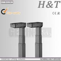 HT802KD single column lift lift column Office table lifts Lifting desk