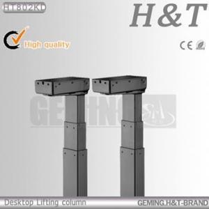 HTKD Single Column Lift Lift Column Office Table Lifts Lifting - Office table lift
