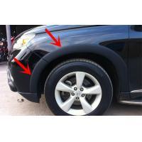 Customized Wheel Arch Flares Lexus RX270 / 350 450 2009 2012 Wheel Arches