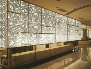 Quality Tinted Decorative Laminated Gl Panels Parion For Curtain Walls