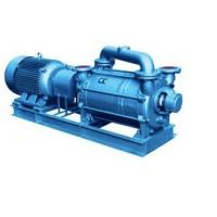 liquid ring vacuum pump energy-saving type