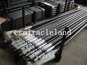 China Core Barrels (BQ NQ HQ PQ and T Series Core Barrels) on sale