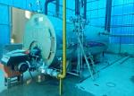 Trustworthy Heavy?  Industrial Food Boiler With Automatic PLC Control