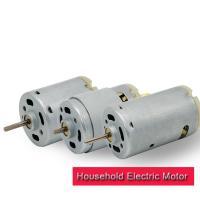 27.7mm Household Electric Motors 12v 24v RS 360 380 390 Micro DC Motor