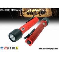 18650 Li ion battery Explosion Proof Led Flashlight Cree bulb rechargeable lighting