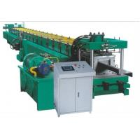 China C Z Section / Profile Cold Rolling Machine For  30 - 300mm Width on sale
