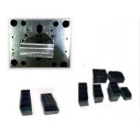 China ABS Plastic Injection Molding , Hot Runner Hard Plastic Mold Long Life Time on sale