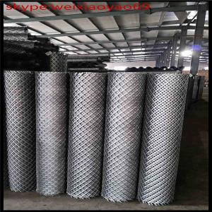 China 2.5lb金属の木ずりは/金属の木ずりによって拡大された金網の/27  *96」の拡大された鋼鉄網/拡大された網の金属を拡大しました on sale