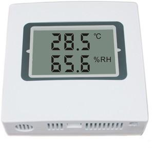 China Temperature and humidity sensor on sale