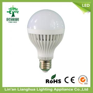 China Low Energy LED Light Bulbs 10w / Energy Efficient LED Lighting For Home on sale