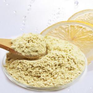China poudre instantanée de thé de citron, poudre de saveur de citron, poudre de jus de citron pour le produit d'ingrédients de soins de santé on sale